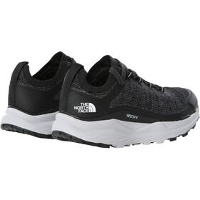 The North Face Vectiv Escape Shoes Women, TNF black/micro chip grey